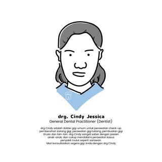 drg. Cindy Jessica