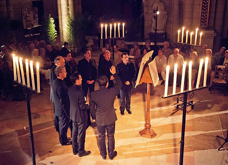 Ensemble Vox Cantoris