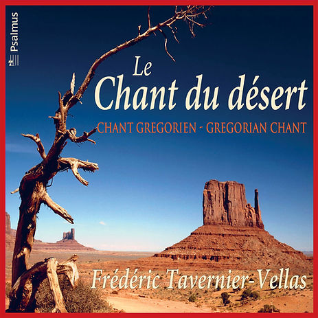 Le Chant du désert