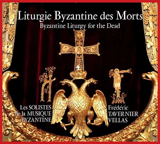 Liturgie Byzantine des Morts