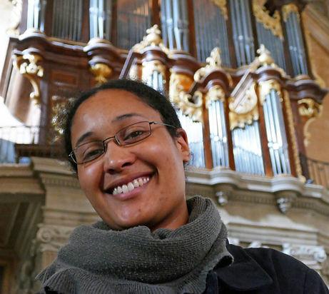 Pauline KOUNDOUNO-CHABERT