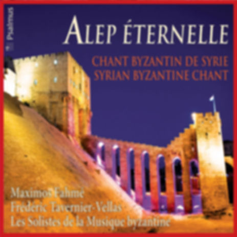 Alep Eternelle