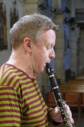 Mark VAN DE WIEL