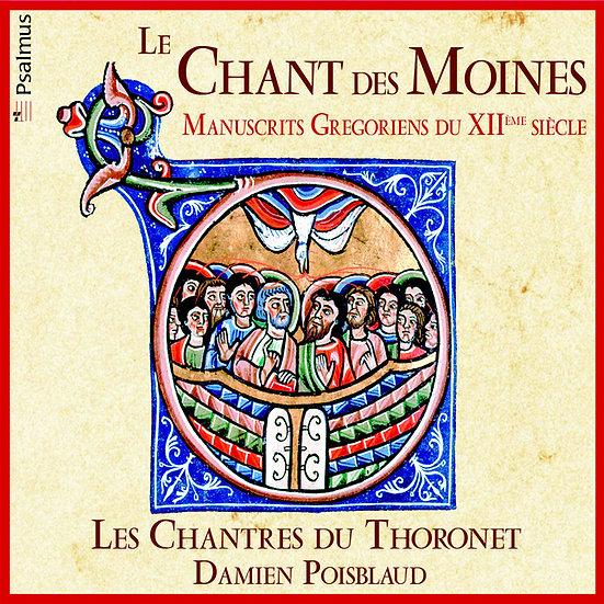 Le Chant des Moines