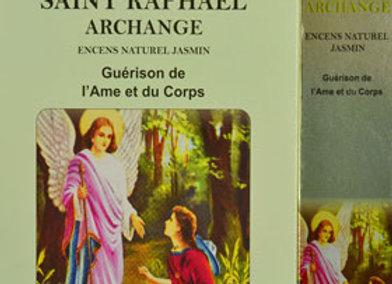 ENCENS AROMATIKA SAINT RAPHAEL ARCHANGE