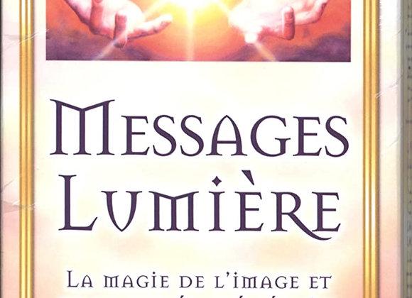 MESSAGE DE LUMIERE