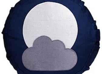 """ZAFU ENFANT """"nuages"""" bleu"""