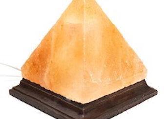 LAMPE EN SEL DE L'HIMALAYA PYRAMIDE 2.7kg