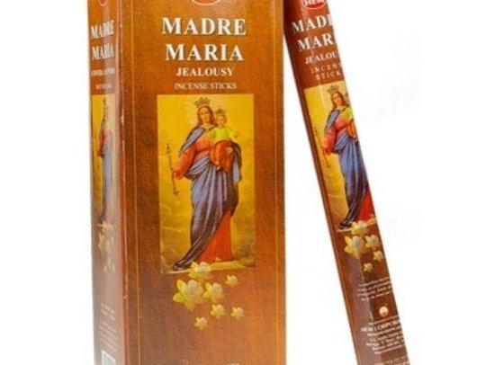 ENCENS HEM MADRE MARIA