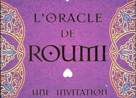 ORACLE DE ROUMI