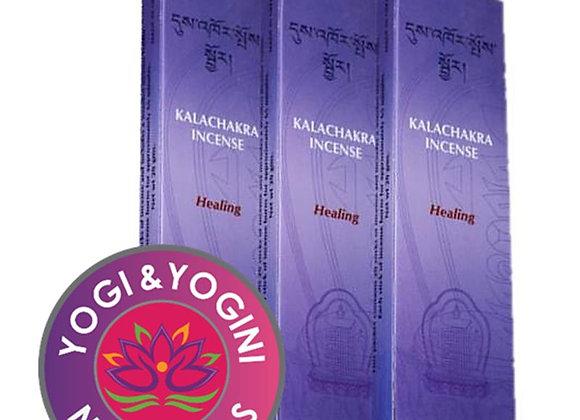 ENCENS TIBETAIN KALACHAKRA HEALING