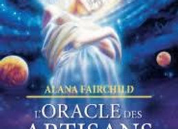 L'ORACLE DES ARTISANS DE LUMIERE