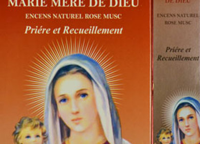 ENCENS AROMATIKA MARIE MERE DE DIEU
