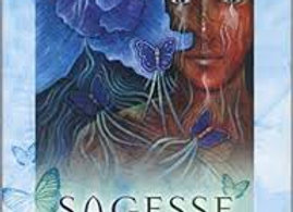 SAGESSE UNIVERSELLE Cartes oracle de guérison