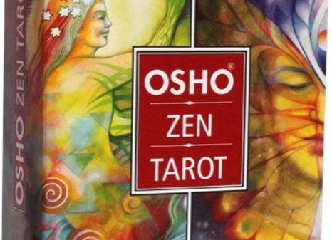 OSHO ZEN TAROT (le jeu)