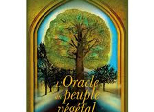 ORACLE DU PEUPLE VEGETAL