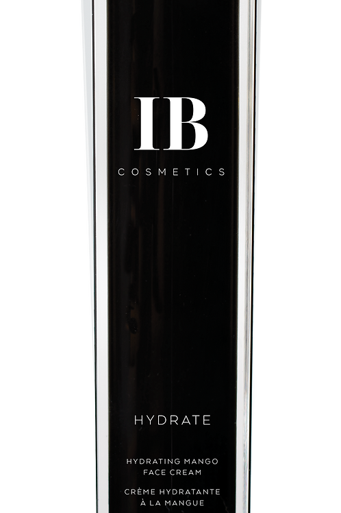 IB Cosmetics - Hydrating Mango Face Cream (40ML)