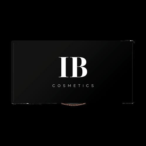 IB Cosmetics 3 Well Eyeshadow