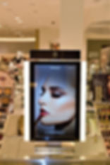 The_Memomi_digital_mirror_LUXE Digital N