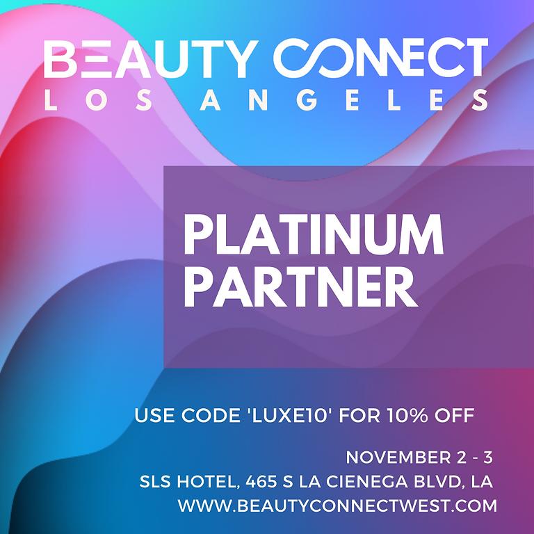 Beauty Connect LA