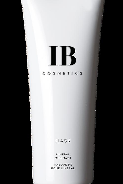 IB Cosmetics - Mineral and Mud Mask (120ML)