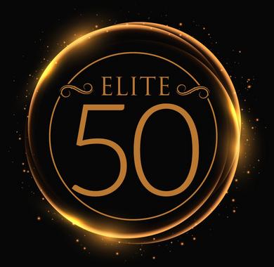 TOP 50 ELITE