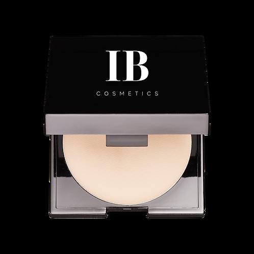 IB Cosmetics - Dual Powder Compact