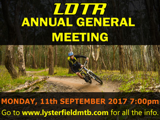 LDTR Annual General Meeting