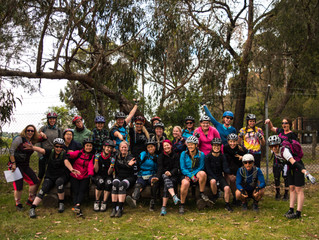 Women's Social Ride - FIRST ONE FOR 2019