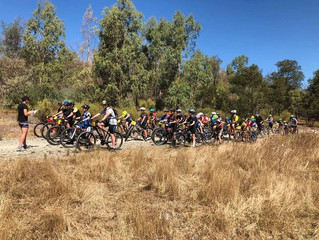 Saturday Arvo Kids Crits - Race Summary and Pics