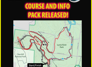 GOLDEN GOAT CHALLENGE COURSE MAP AND INFO PACK
