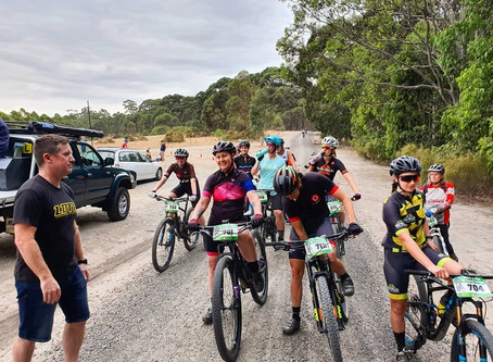 CANCELLED - ROUND 1 and 2 - LDTR 2019 Winter FFLL & Junior Races