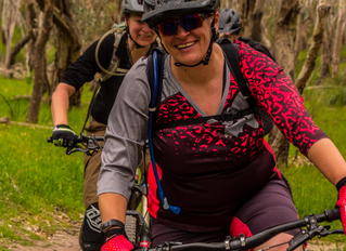 CANCELLED!!! Women's Social Ride - August