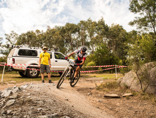 Vic MTB Champs Round 4 Video - Lysterfield Park