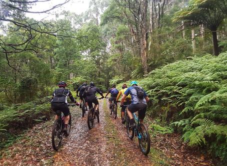 LDTR Social Ride at Silvan - Pics and Summary