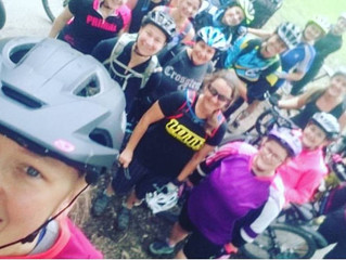 Women's Ride 30th April
