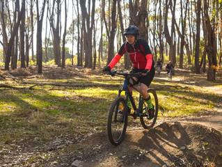 LDTR Women's July Social Ride + Bike Fitting Session Beforehand