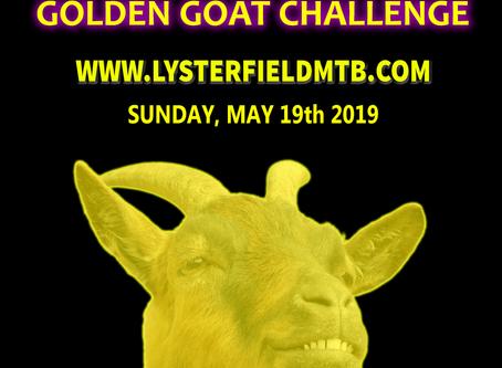 GOLDEN GOAT CHALLENGE 2019 -Vic Endurance Series | Round 1