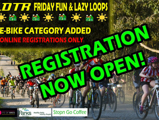FFLL 26th october - REGISTRATION OPEN