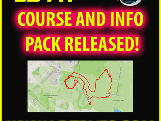 VES ROUND 2: COURSE MAP & REGISTRATION PACK RELEASED