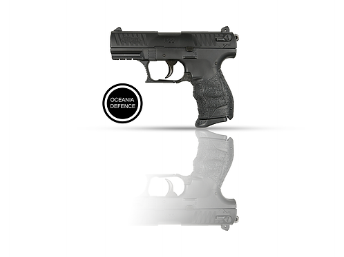 Walther P.22Q
