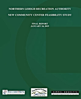 Northern Lehigh Community Center Cover P