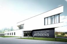 Centrum medyczne [105]