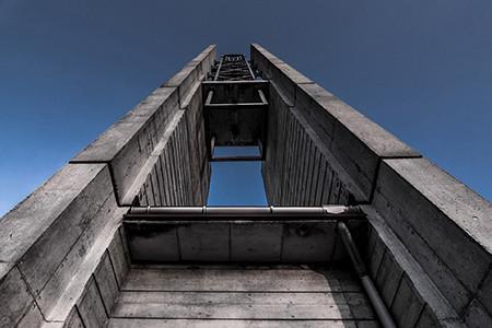 Wieża dzwonnicza [062]