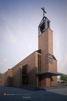 Kościół parafialny [060]