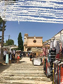 Port de Pollensa Market and Church.jpg