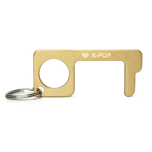 K-Pop Keychain