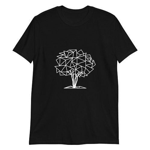 Cool Tree (Short-Sleeve Unisex T-Shirt)