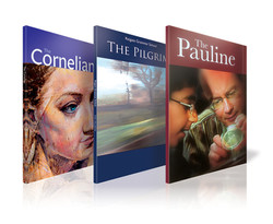 3 Yearbook Magazines