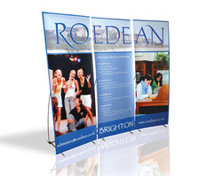 ROEDEAN STAND